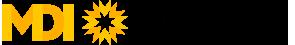 MDI Solar - logo mini